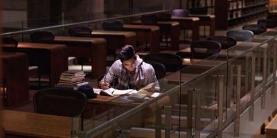 10 consejos prácticos para estudiar de noche