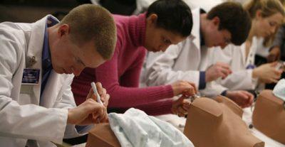 8 exámenes de medicina más descargados por estudiantes