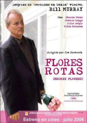películas filosóficas flores rotas