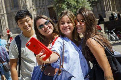 Los mejores consejos para iniciar una vida universitaria en Europa