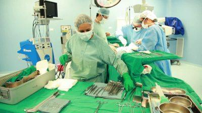 Tipos de instrumental quirúrgico que tienes que conocer si estudias medicina