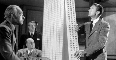 Las 10 películas de arquitectura que aún no has visto