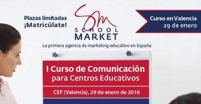Curso de Comunicación para Centros Educativos