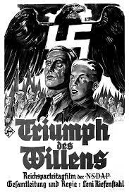 triunfo de la voluntad