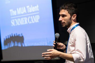 Atención estudiantes de Derecho: 5 razones que hacen del MUA Talent Summer Camp el planazo de este verano