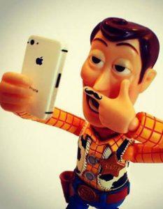 Selfiji se prikupljaju