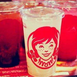 Tajna novog loga Wendy's brze hrane