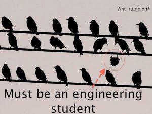 Znate da ste rođeni da postanete inženjer kada...