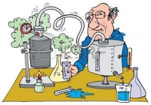5 Osnovnih hemijskih pravila