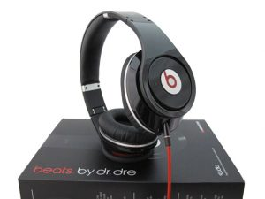 Beats by Apple slušalice