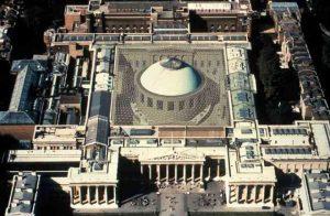 Veličanstveni strani muzeji koje treba posetiti