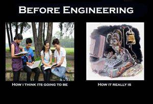 16 GIF-ova koji opisuju studente tehničkih nauka