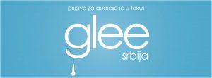 Audicija za nove članove Glee Srbija