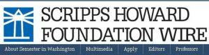 Stipendije 22,155$-Scripps Howard Multimedia, USA