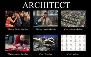 16 glupih pitanja na saznanje da studiraš arhitekturu