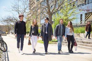 6 razões pelas quais estudar na Europa melhorará a sua empregabilidade