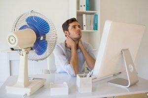 Dicas para estudar melhor no calor que está por vir!