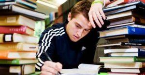 Como estudar para as provas de filosofia