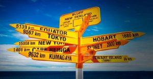 Saiba quais são 10 cidades mais visitadas do mundo
