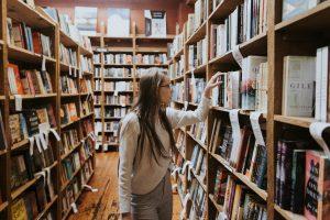 Учеба в библиотеке: 5 типов студентов, которые выводят нас из себя