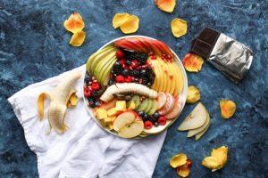 5 отличных блюд для зимней сессии